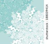 floral pattern background... | Shutterstock . vector #188039414