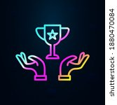 price  trophy  hands nolan icon....