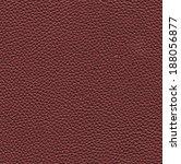dark red leather   background... | Shutterstock . vector #188056877