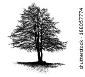 Vector Images Illustrations And Cliparts Realistic Trees