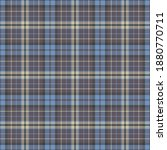 check plaid seamless pattern.... | Shutterstock .eps vector #1880770711