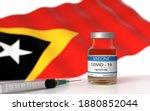 Covid 19 Timor Leste Vaccine...