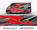 car graphic background vector.... | Shutterstock .eps vector #1881043534