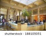 napa valley  ca   april 16 ... | Shutterstock . vector #188105051