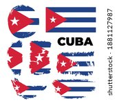 flag of cuba page symbol for...