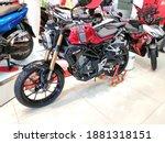 Saigon 01 Dec 2020  Honda Head...