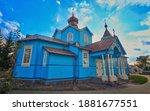 Orthodox Church Of The...