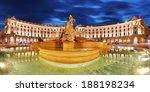 Piazza Repubblica  Rome At...