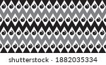 modern indonesian batik.... | Shutterstock .eps vector #1882035334