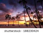 Oahu  Hi   June 26  Waikiki...