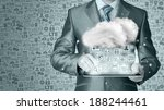 cloud computing  technology... | Shutterstock . vector #188244461
