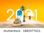 Happy New Year 2021. Happiness...