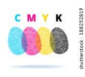 colorido,creativa,creatividad,cian,huella digital,dedos,info,tinta,modelo,prensa,primaria,impresión,imprime,tono