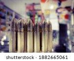 Bullet Arrangement  Shooting...