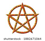 Star Pentagram Jellybeans Yummy ...