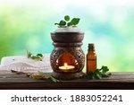 Aroma Therapy Aromatic...