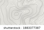 the stylized height of the... | Shutterstock .eps vector #1883377387