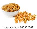 popcorn | Shutterstock . vector #188352887