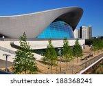 london   april 16. the aquatics ...   Shutterstock . vector #188368241