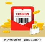 Issue Bar Code Coupons When...