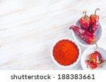 Dry Chilli Pepper
