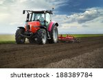 close up of agriculture red... | Shutterstock . vector #188389784