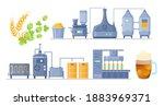 cartoon info education poster... | Shutterstock .eps vector #1883969371