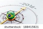 brazil high resolution 2016...   Shutterstock . vector #188415821