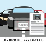 optical character recognition ...   Shutterstock .eps vector #1884169564