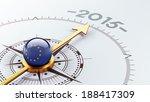 european union high resolution... | Shutterstock . vector #188417309