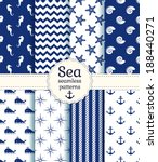 abstract,anchor,background,beach,blue,chevron,collection,color,cruise,dark,decor,design,fabric,geometric,horse