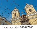 Lima   Peru  San Francisco...