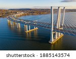 The New Tappan Zee Bridge  The...