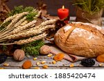 Traditional Food For Orthodox...