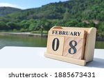 February 8  Date Design With...