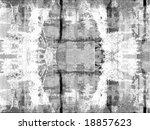 grunge | Shutterstock . vector #18857623