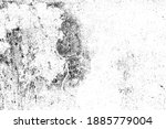 vector grunge abstract black... | Shutterstock .eps vector #1885779004