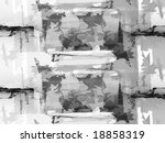 grunge   Shutterstock . vector #18858319
