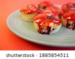 Six Gluten Free Muffins With...
