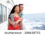 Cruise Ship Couple Romantic...