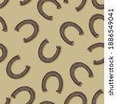 vector seamless pattern of...   Shutterstock .eps vector #1886549041