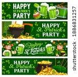St. Patricks Day Cartoon...