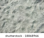 sea sand great as a background - stock photo