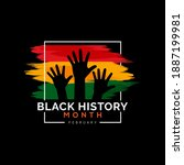 Black History Month African...