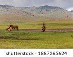 Khujirt  Ovorkhangai  Mongolia  ...