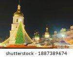 Kyiv  Ukraine January 02 2021...