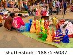 Purulia  West Bengal  India....