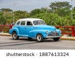 Havana  Cuba   June 6  2017 ...