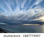 Breathtaking Beach View Of...