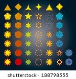 Star Polygons
